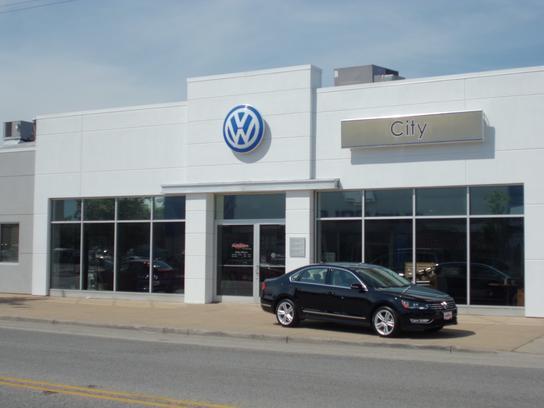 The Autobarn City Volkswagen Chicago Il 60641 Car