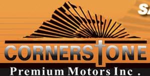 Cornerstone Premium Motors Inc.