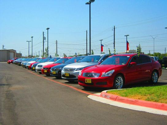 Leif Johnson Ford Austin Tx >> Leif Johnson Superstore 71 : Austin, TX 78741 Car Dealership, and Auto Financing - Autotrader