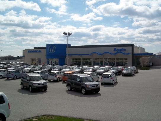apple honda york pa 17404 car dealership and auto