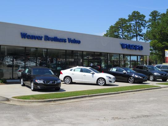Weaver Brothers Volvo >> Weaver Brothers Volvo : Raleigh, NC 27604 Car Dealership, and Auto Financing - Autotrader