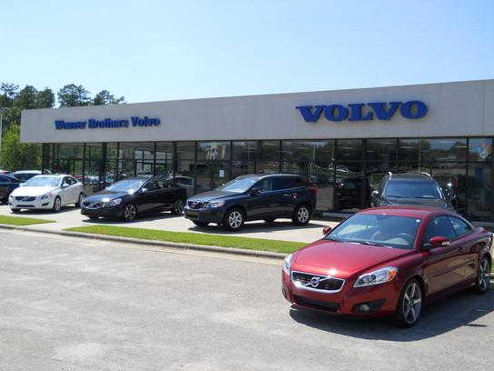 Weaver Brothers Volvo Cars : Raleigh, NC 27604 Car