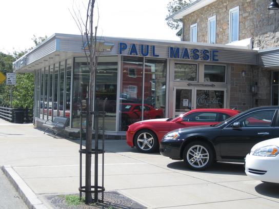Paul Masse Chevrolet >> Paul Masse Chevrolet South Wakefield Ri 02879 Car Dealership