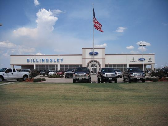 billingsley ford lincoln of lawton lawton ok 73505 car dealership and auto financing. Black Bedroom Furniture Sets. Home Design Ideas