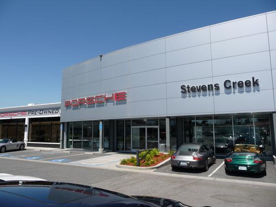 Mercedes Stevens Creek >> Porsche Of Stevens Creek Santa Clara Ca 95051 Car Dealership