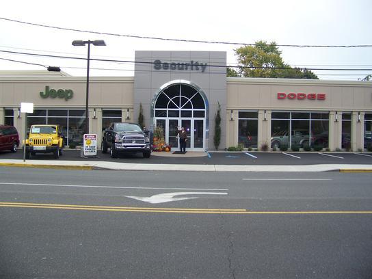 Security Dodge Chrysler Jeep RAM Amityville NY Car - Dodge chrysler dealer