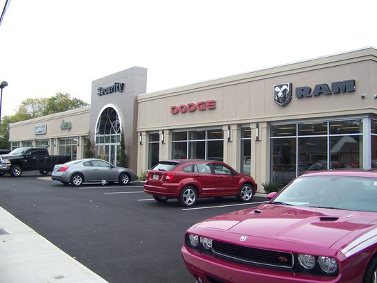 security dodge chrysler jeep ram car dealership in amityville ny. Cars Review. Best American Auto & Cars Review