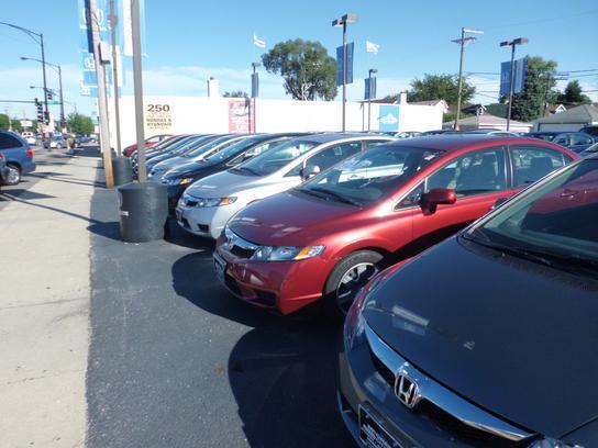 mcgrath city honda elmwood park il 60707 2212 car
