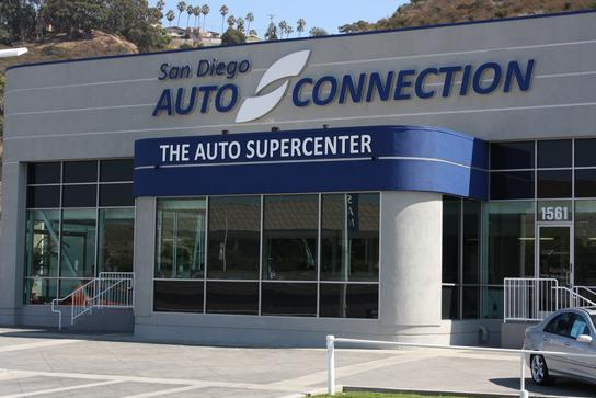 san diego auto connection san diego ca 92108 car dealership and auto financing autotrader. Black Bedroom Furniture Sets. Home Design Ideas