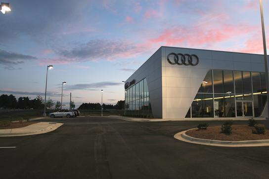 Audi Raleigh Raleigh Nc 27616 Car Dealership And Auto