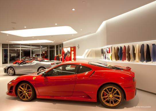 ferrari maserati of long island plainview ny 11803 4100 car dealership an. Cars Review. Best American Auto & Cars Review