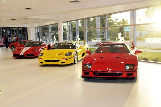 ferrari maserati of fort lauderdale car dealership in fort lauderdale. Cars Review. Best American Auto & Cars Review