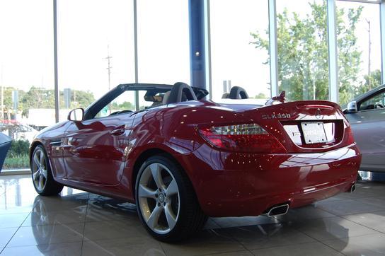 Prestige motors paramus nj 07652 2900 car dealership for Mercedes benz prestige paramus nj