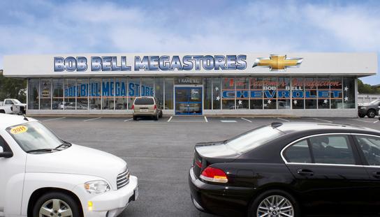 Car Rentals In Baltimore Md: Bob Bell Chevrolet Of Baltimore : Baltimore, MD 21224 Car