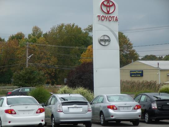 romano toyota east syracuse ny 13057 car dealership autos post. Black Bedroom Furniture Sets. Home Design Ideas