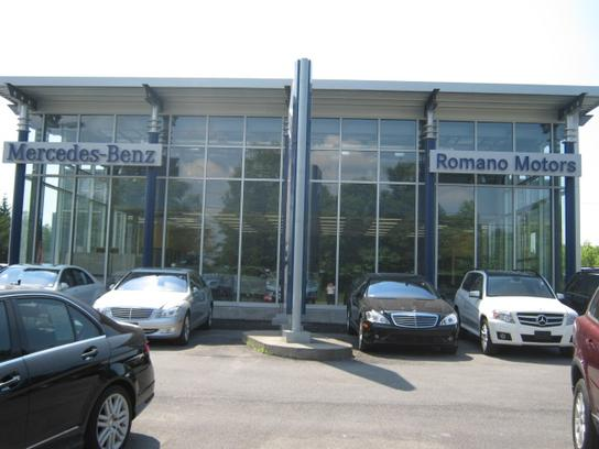 mercedes benz of syracuse car dealership in fayetteville