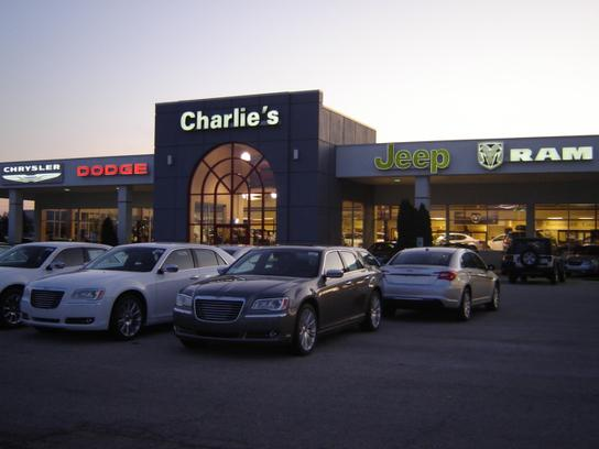 Charlie Auto Car Rental