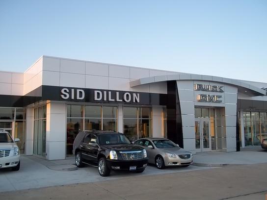 Sid Dillon Buick GMC Cadillac : FREMONT, NE 68025-2454 Car ...