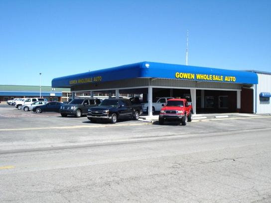 Gowen Wholesale Auto 2