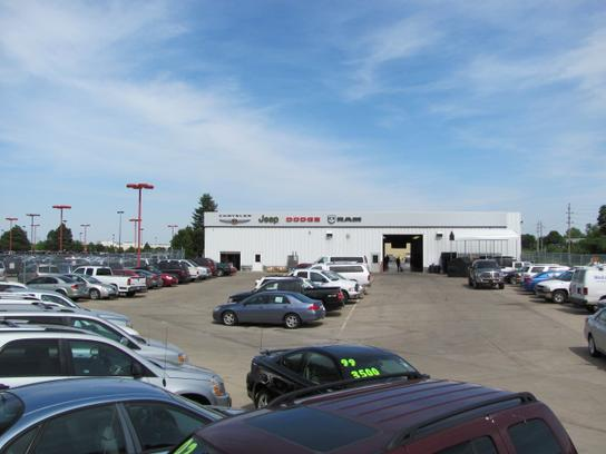 dan deery motor company car dealership in waterloo ia
