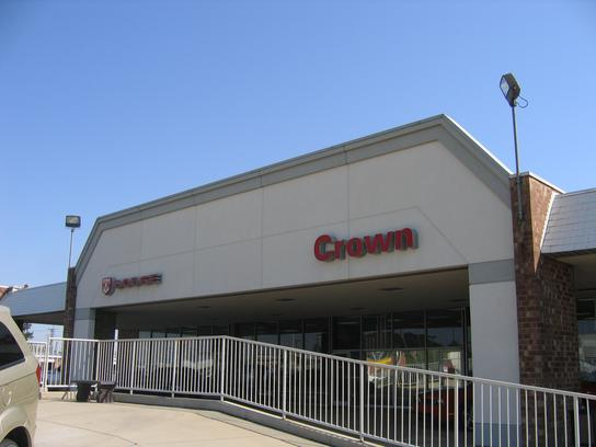 Crown Dodge Of Fayetteville Car Dealership In Fayetteville