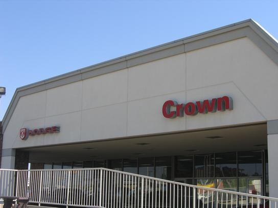 Crown Dodge of Fayetteville 3