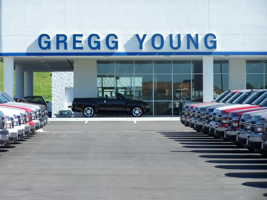 Gregg Young Chevrolet 2