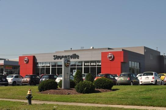Diesels Direct A Division Of Fiat Strongsville 3
