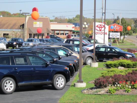 Jamestown Ny Used Car Dealers