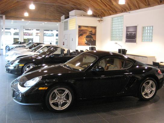 Beverly Hills Porsche Los Angeles Ca 90025 Car