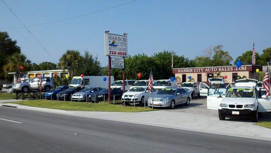 harbor city auto sales inc w melbourne fl 32904 car dealership and auto financing autotrader. Black Bedroom Furniture Sets. Home Design Ideas