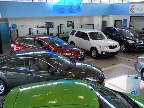 South Motors Mazda Miami Fl 33157 5522 Car Dealership