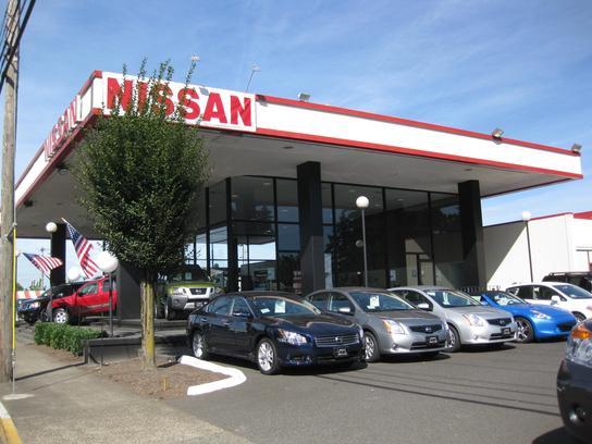 nissan of portland portland or 97230 2077 car dealership and auto financing autotrader. Black Bedroom Furniture Sets. Home Design Ideas
