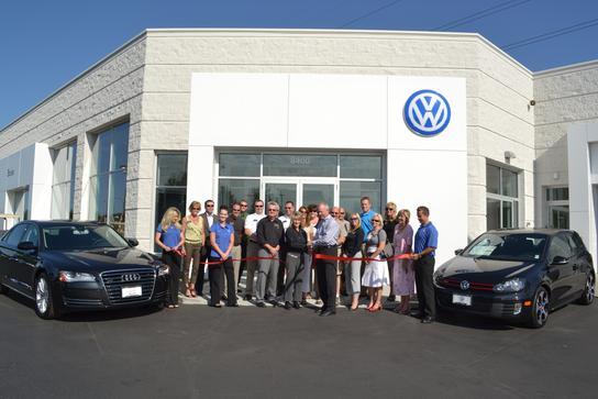 Volkswagen Audi Boise : Boise, ID 83709 Car Dealership, and Auto ...
