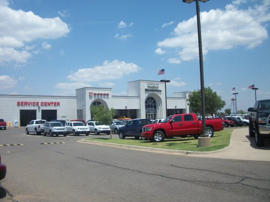 Westpointe Chrysler Jeep Dodge