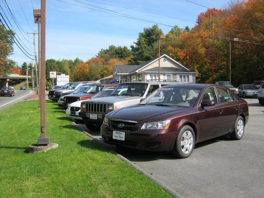 Palmer Ma Used Car Dealers