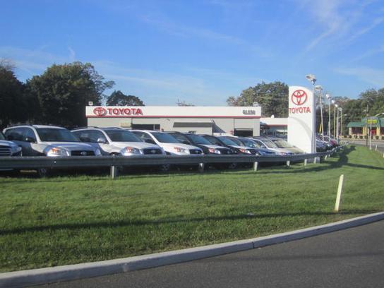 glen toyota fair lawn nj 07410 car dealership and auto financing autotrader. Black Bedroom Furniture Sets. Home Design Ideas