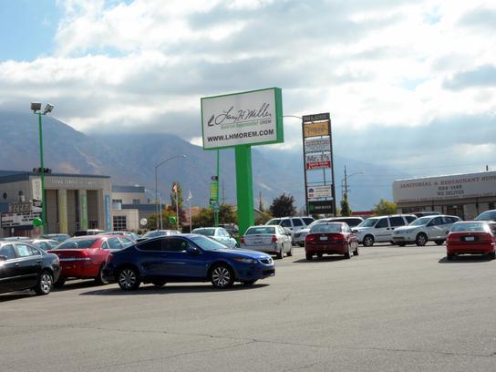 Larry H. Miller Used Car Supermarket Orem : Orem, UT 84058