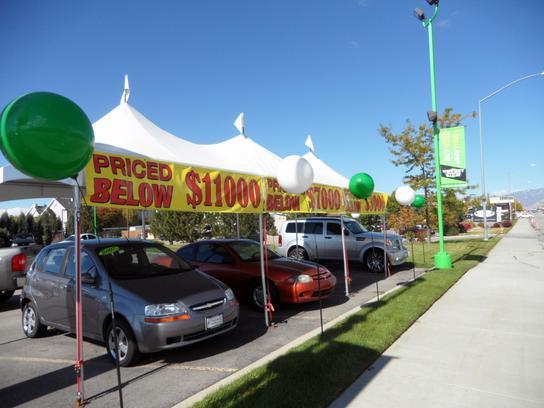 Larry H Miller Used Car Supermarket >> Larry H. Miller Used Car Supermarket Orem : Orem, UT 84058 ...