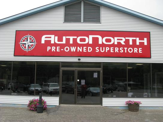 AutoNorth Pre-owned Superstore