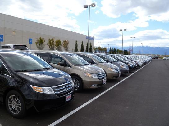 Freedom honda colorado springs co 80923 car dealership for Honda dealers colorado