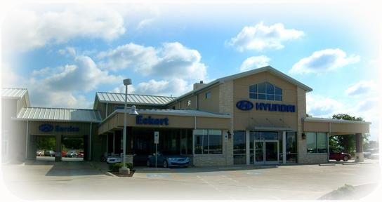 Eckert Hyundai Denton Tx >> Eckert Hyundai : Denton, TX 76210-6853 Car Dealership, and Auto Financing - Autotrader