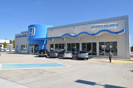 Scott clark honda charlotte nc 28227 car dealership for Scott clark honda charlotte