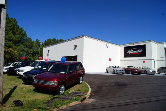 Atlanta Used Cars Marietta Open 7 Days Marietta GA