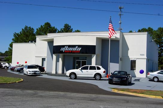 Car Dealers In Atlanta Ga No Credit Check