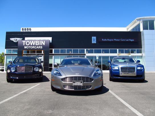 towbin motorcars las vegas nv 89146 car dealership and auto financing autotrader. Black Bedroom Furniture Sets. Home Design Ideas