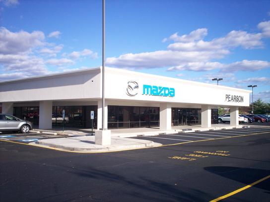 Pearson Mazda Richmond VA Car Dealership And Auto - Mazda dealership virginia