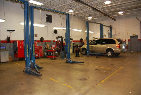 New Used Cars Twin City Dodge In Lafayette In ...