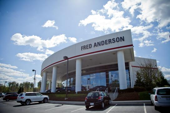 Fred Anderson Toyota 2