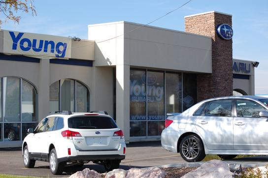 young subaru south ogden ut 84405 car dealership and autos post. Black Bedroom Furniture Sets. Home Design Ideas